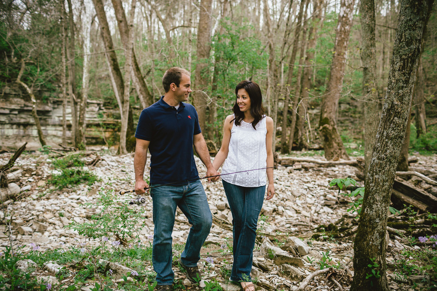 Ashley & Jed engagement-1