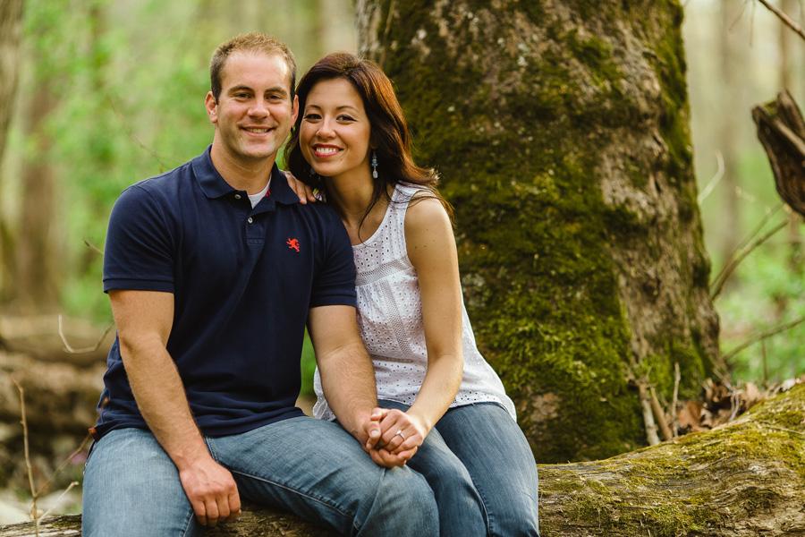 Ashley & Jed engagement-10