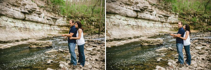 Ashley & Jed engagement-2