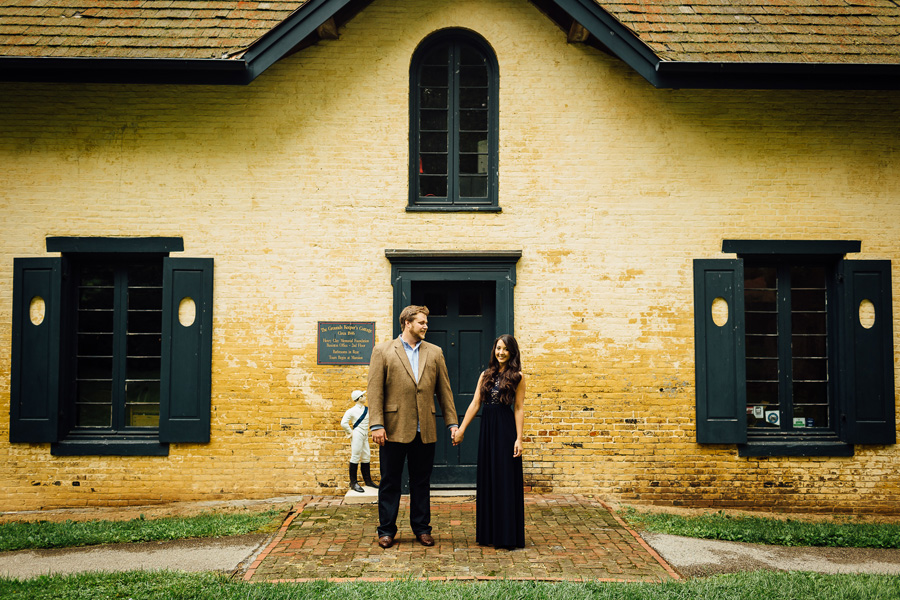 lexington kentucky wedding photographer engagement session keeneland-2