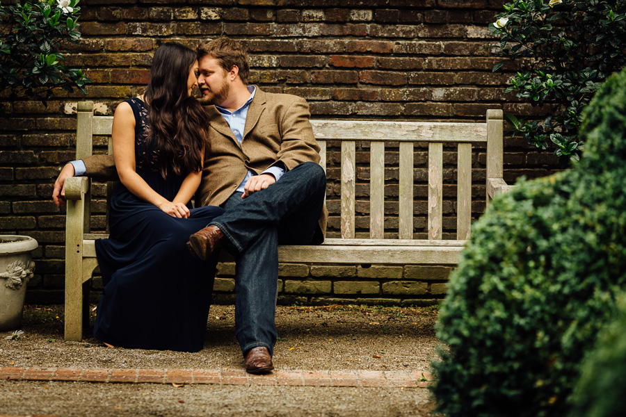 lexington kentucky wedding photographer engagement session keeneland-8