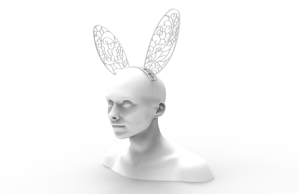 gzhel bunny ears medium_02.jpg