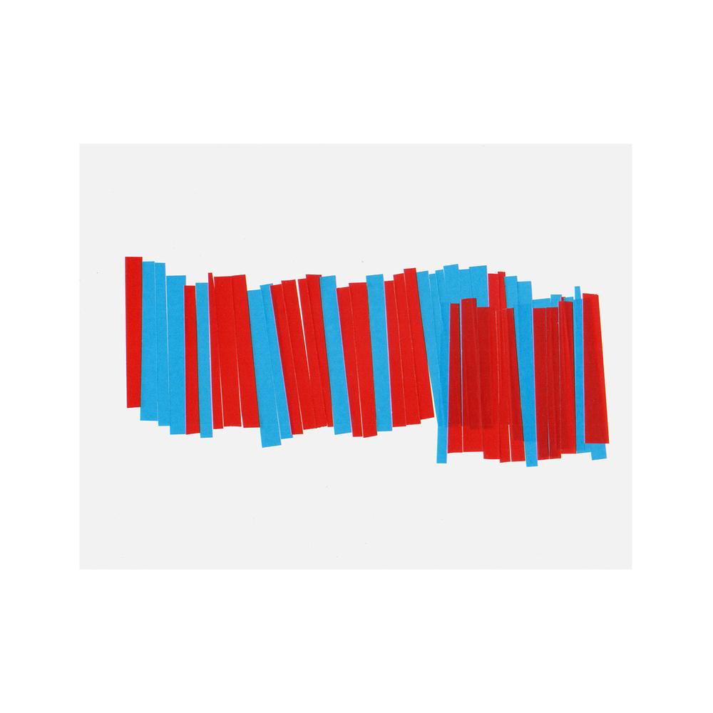 Origami collage 22