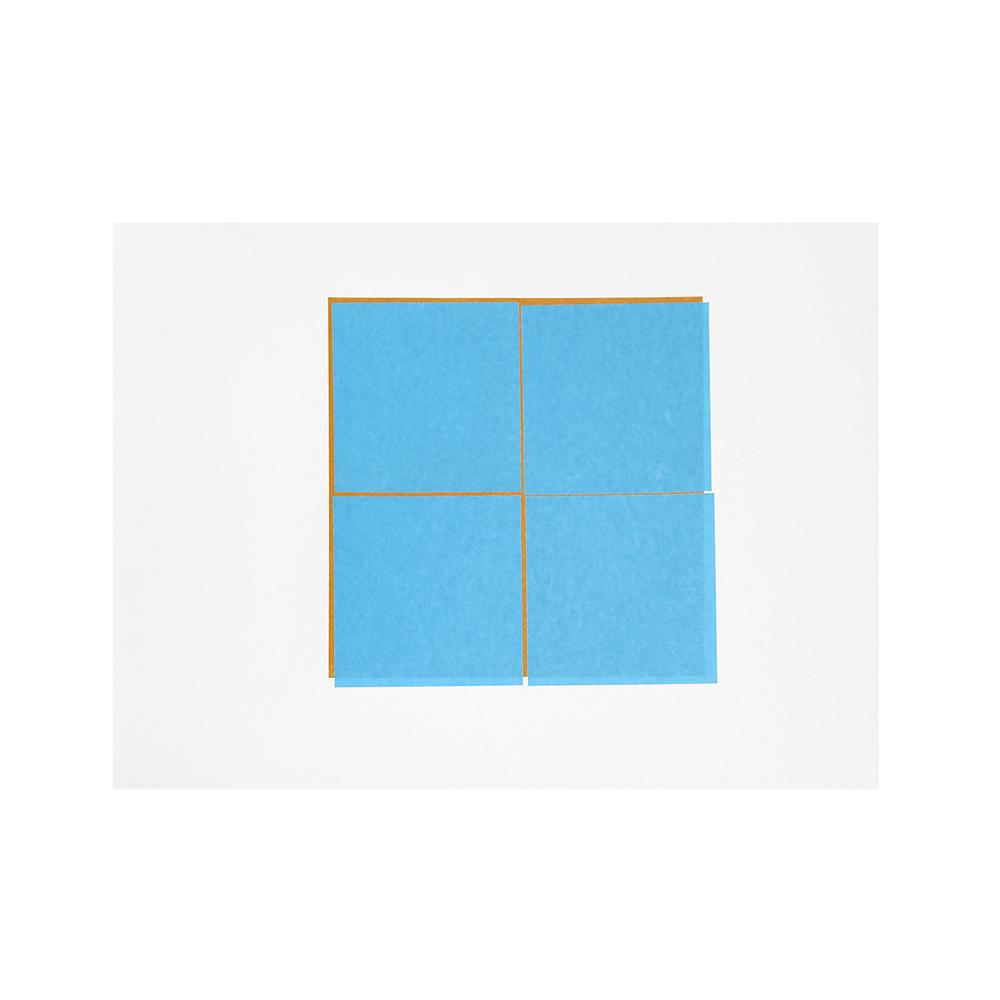 Origami collage 29