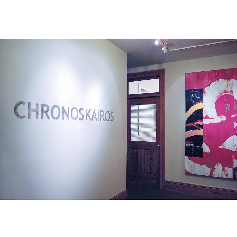 Chronos/Kairos