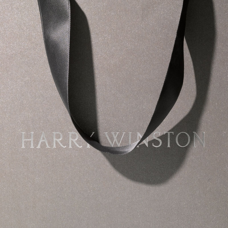 Harry Winston Packaging Design by Benard Creative