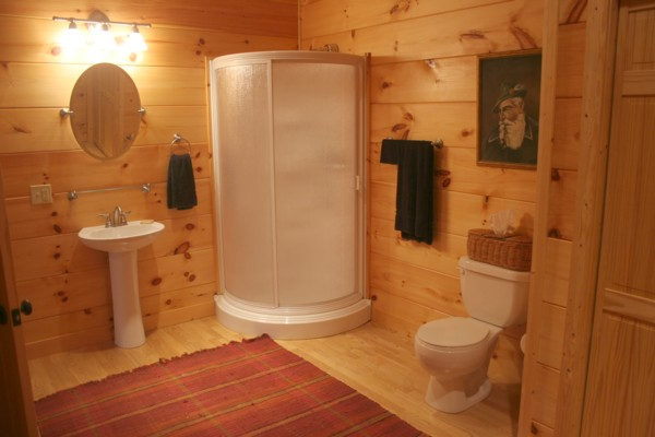 Bathroom on lower level and laundry.jpg