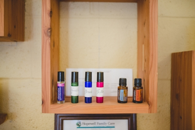 Essential Oil Safety With Children — Hopewell Family Care