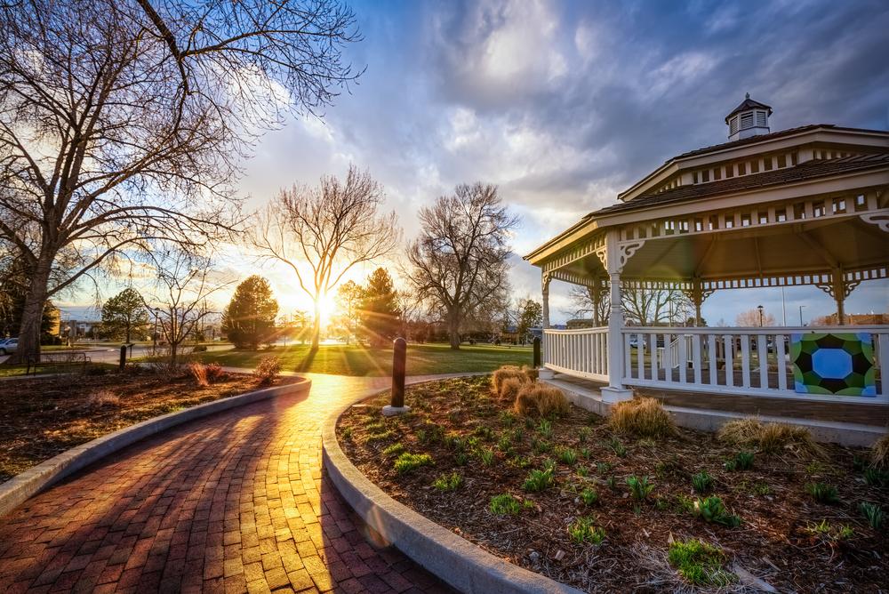 Spring Sunset at O'Brien Park.jpg