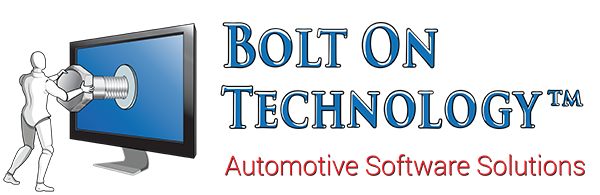 Bolt On provides a shop management technology, to the Automotive Repair Industry. CHalfont, PA.