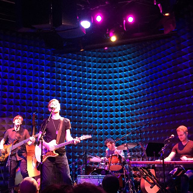 These shows @joespub have been SO MUCH FUN.  One more to go tonight (Saturday) -- come on down!  Still a few tix available, but the rooms have been packed so better to buy early.  See you there!