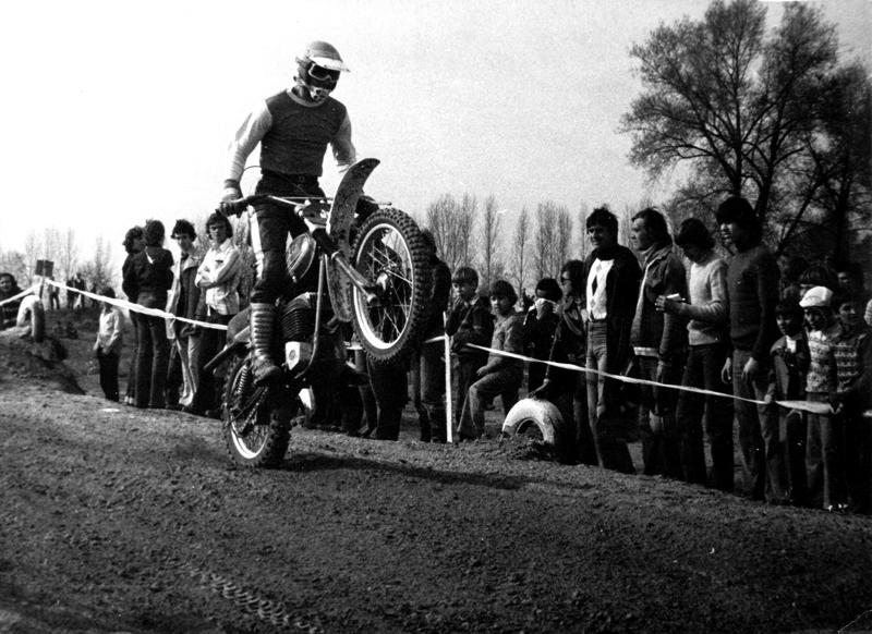 Nátó János, 1978 - Kiskunlacháza