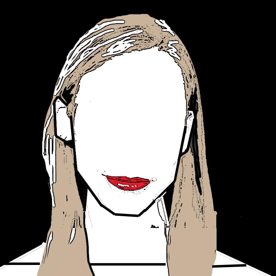 Alison Wien - Abby