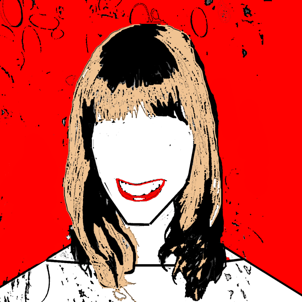 Portia Krieger - Director