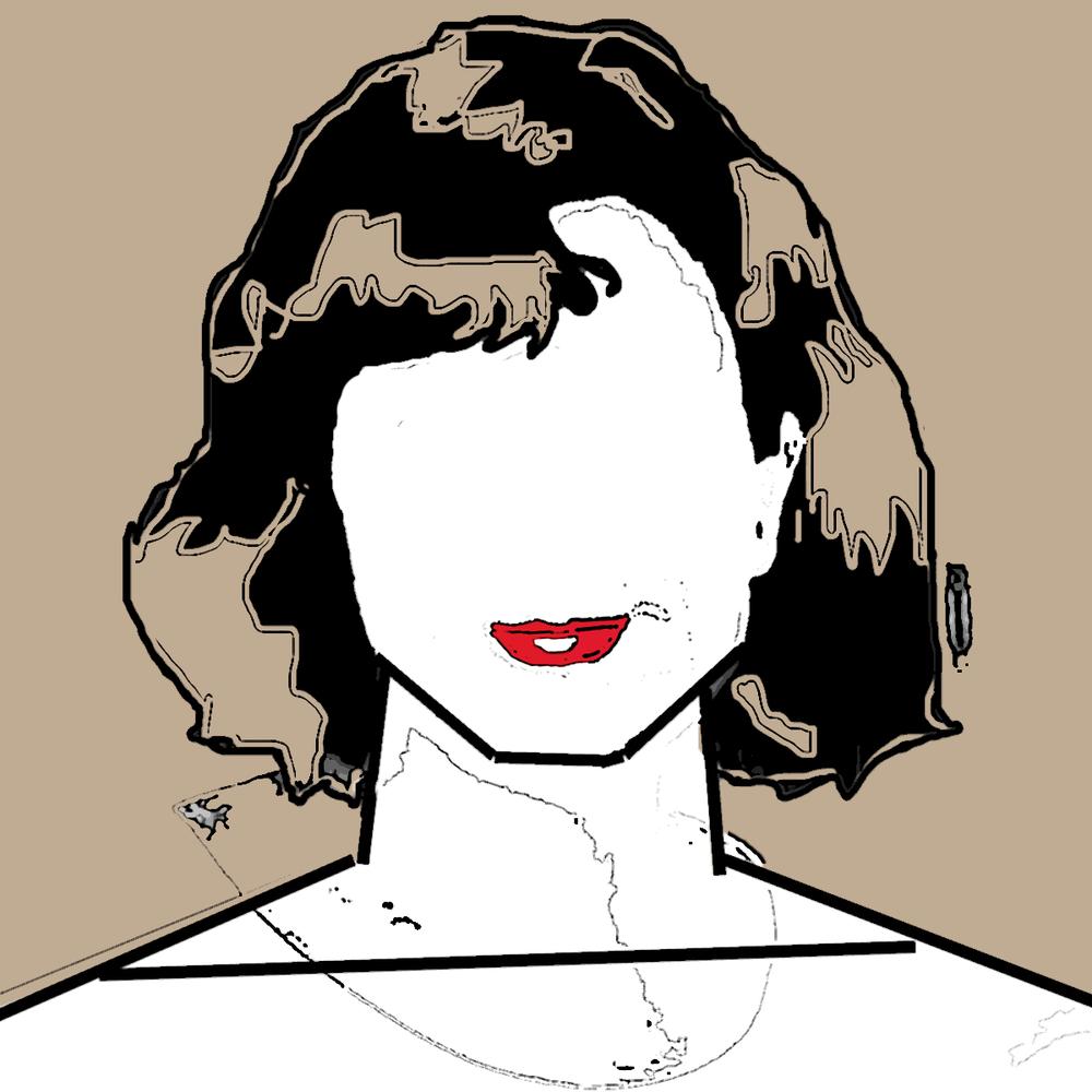 Kate Benson - Wirter / Performer