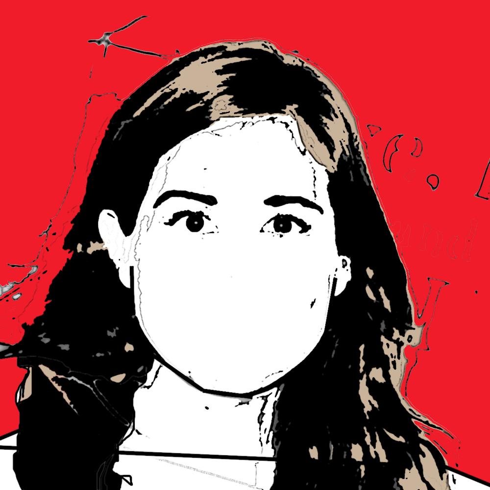 Lucy DeVito - Beth