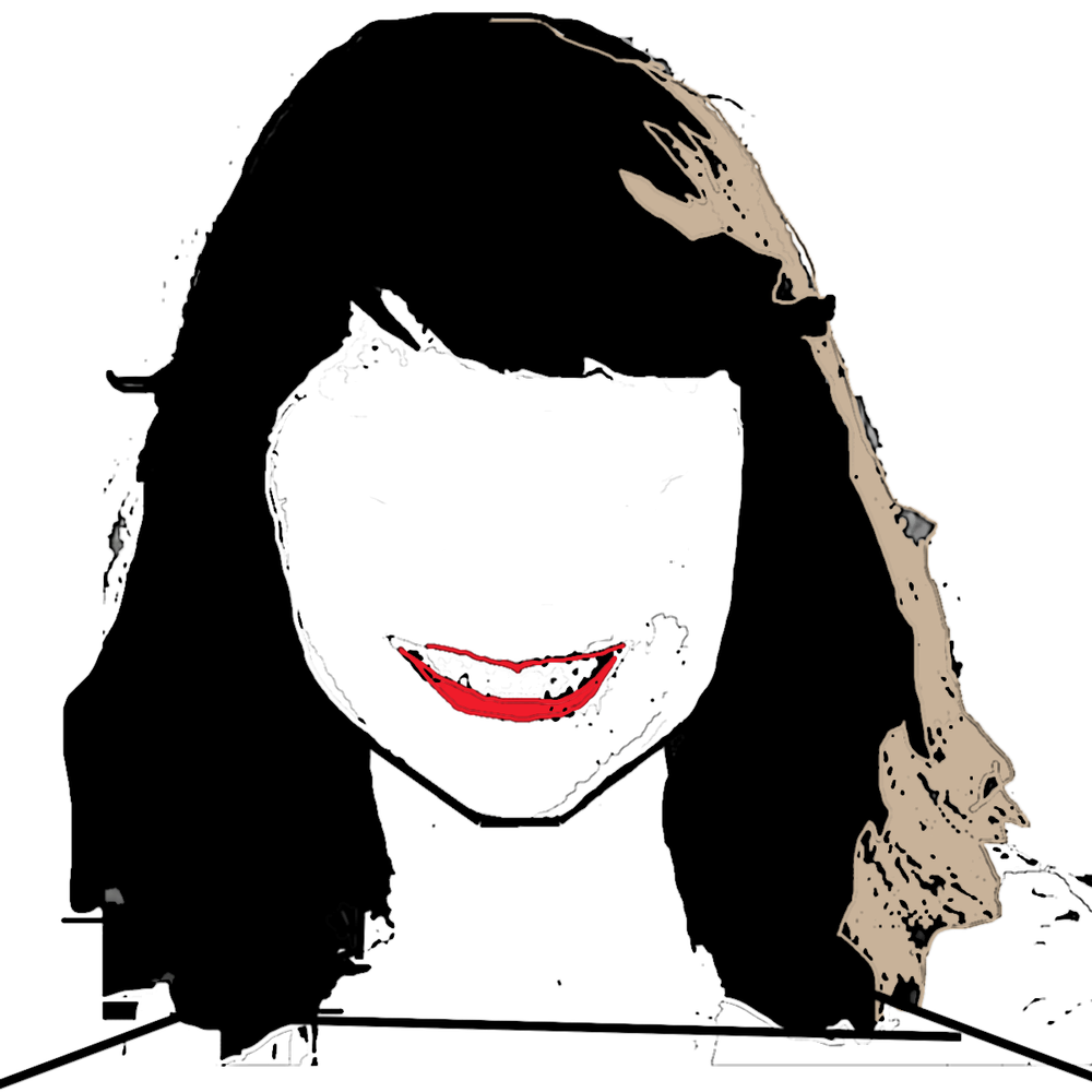 Kristen Robinson - Set Deisgner