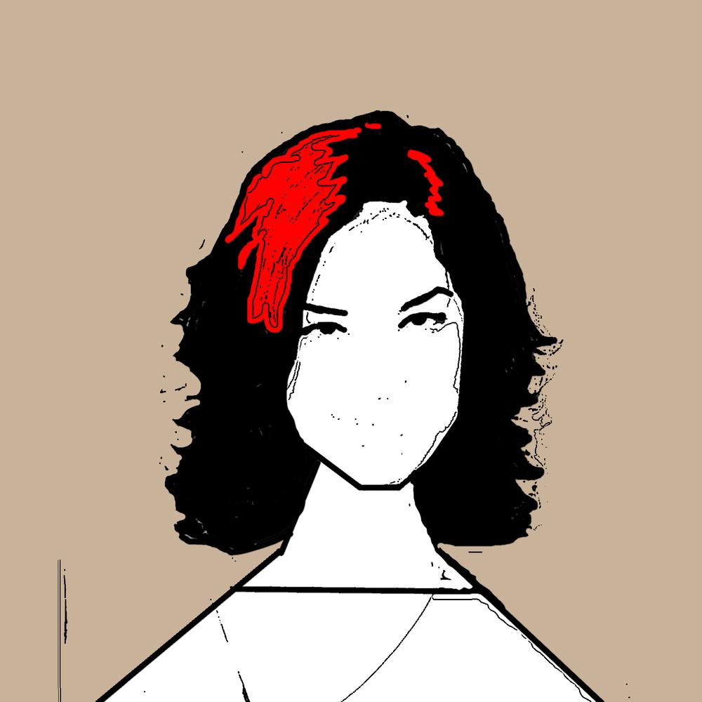 Emily Woo Zeller - The Peasant Girl