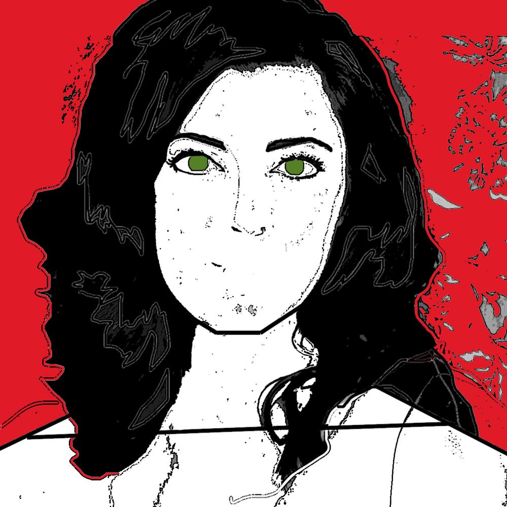 Regina Gibson - Performer