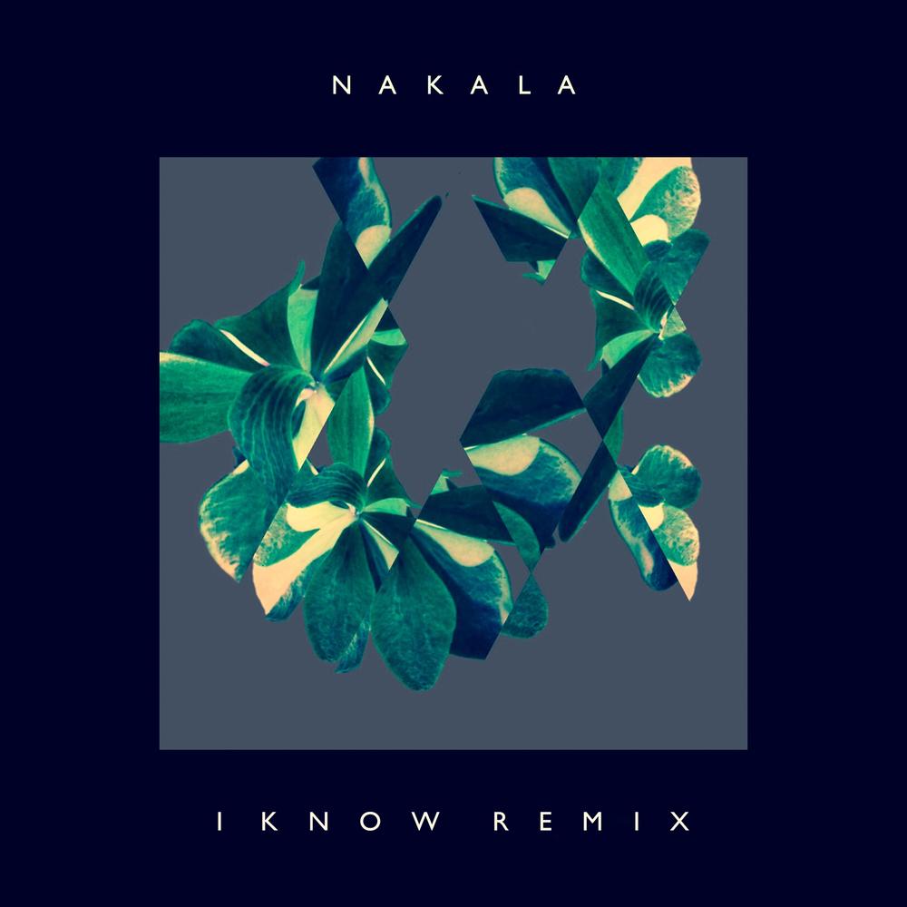 Nakala IKnow Remix Artwork 1.png