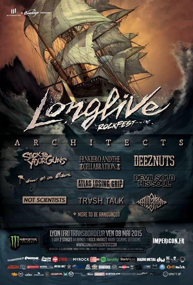 LongliveRockfestTheAlgorithm