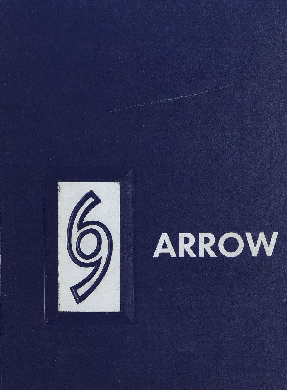 The Arrow 1969