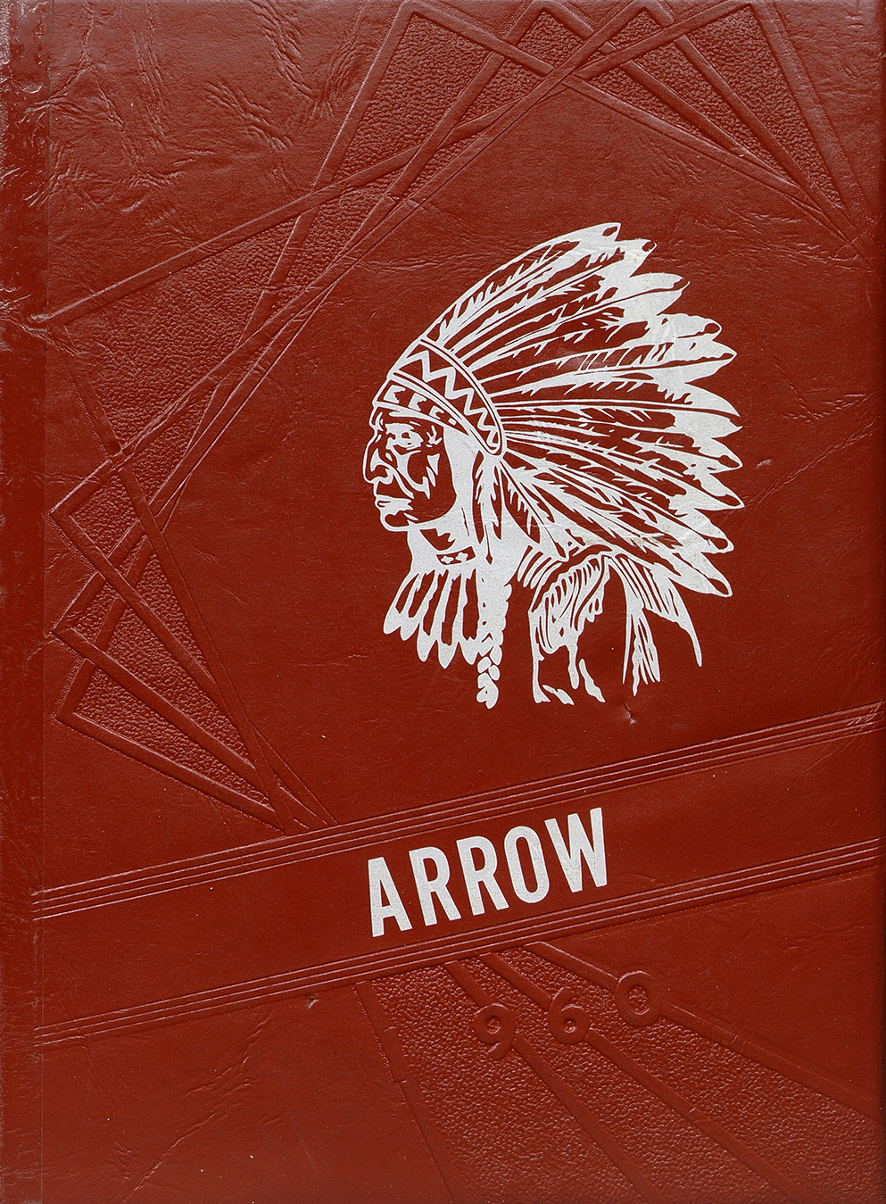 The Arrow 1960