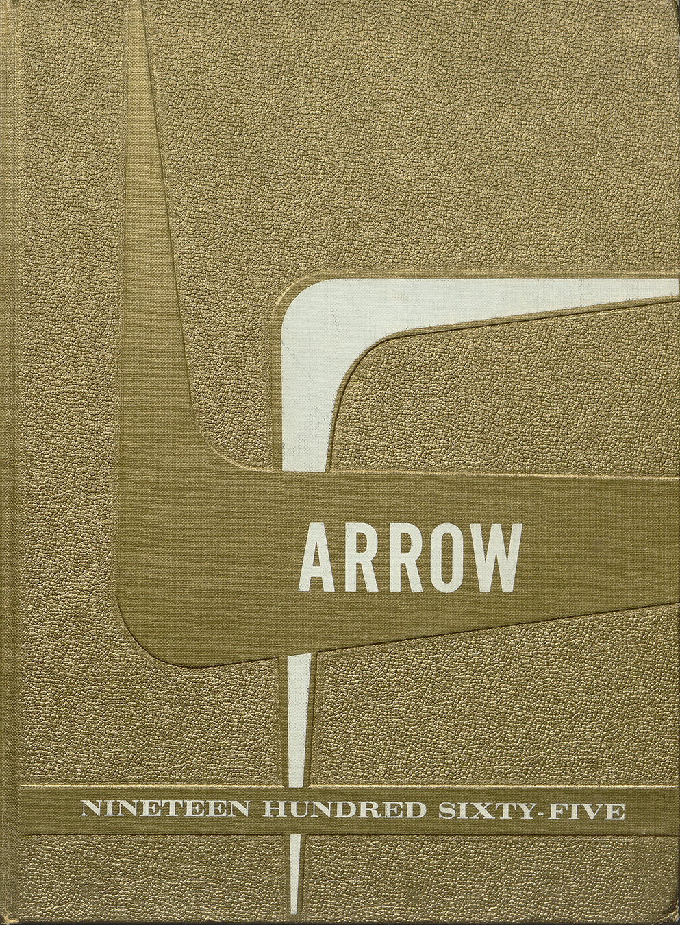 The Arrow 1965