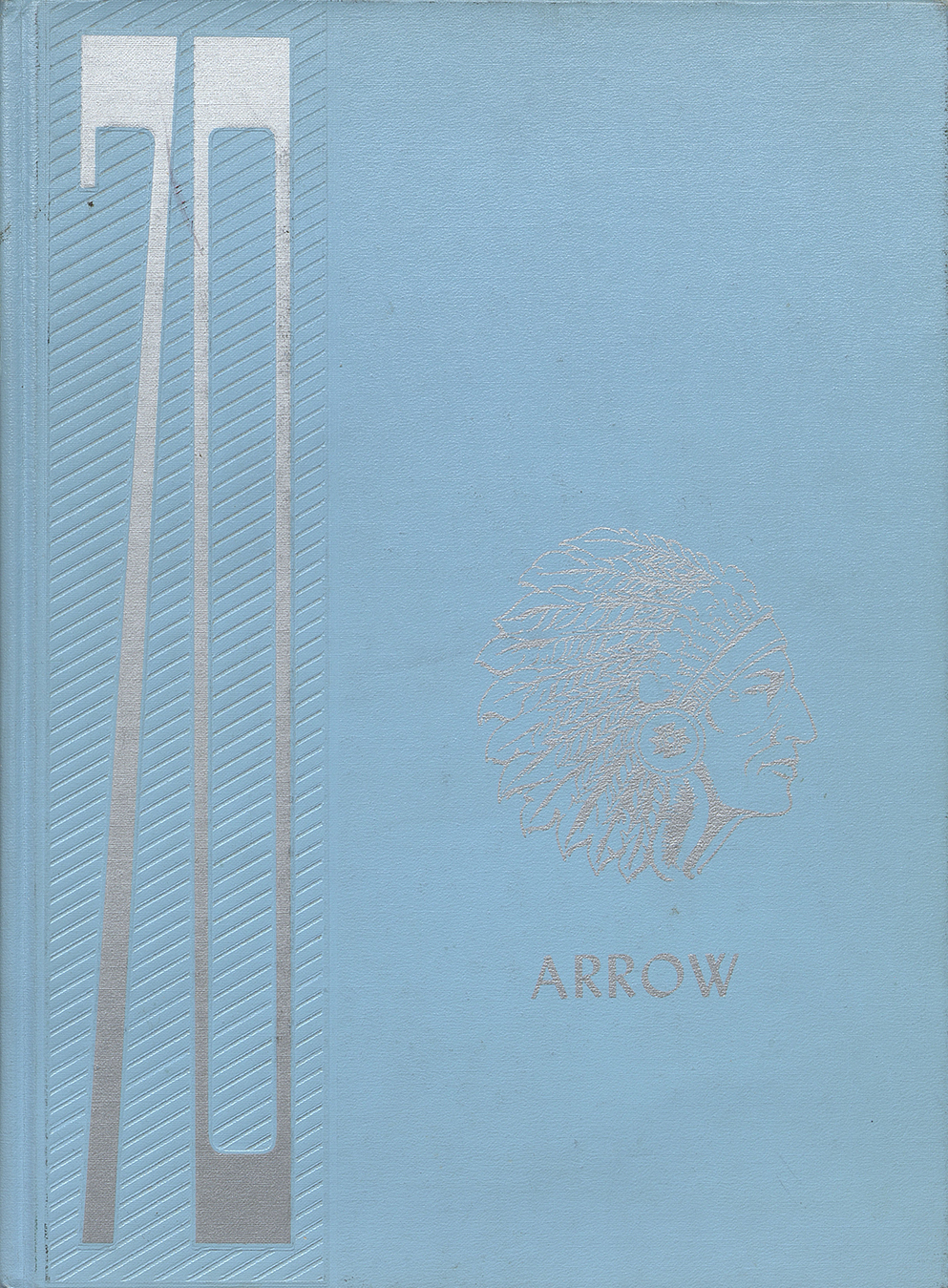 The Arrow 1970