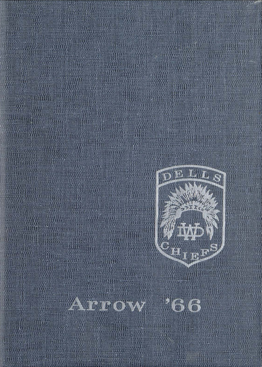 The Arrow 1966