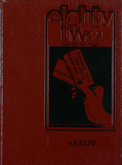 The Arrow 1982