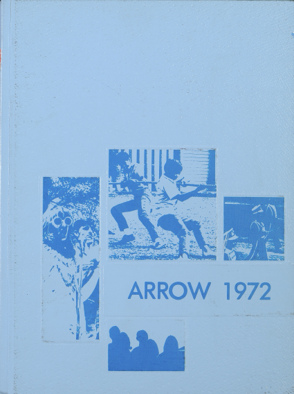 The Arrow 1972