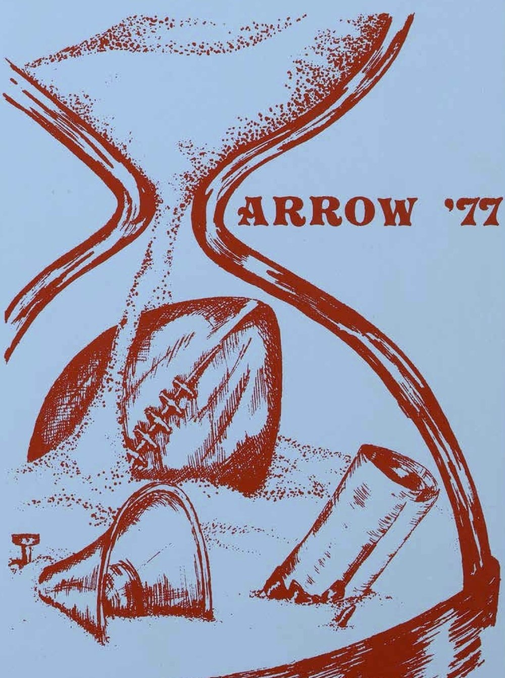 The Arrow 1977