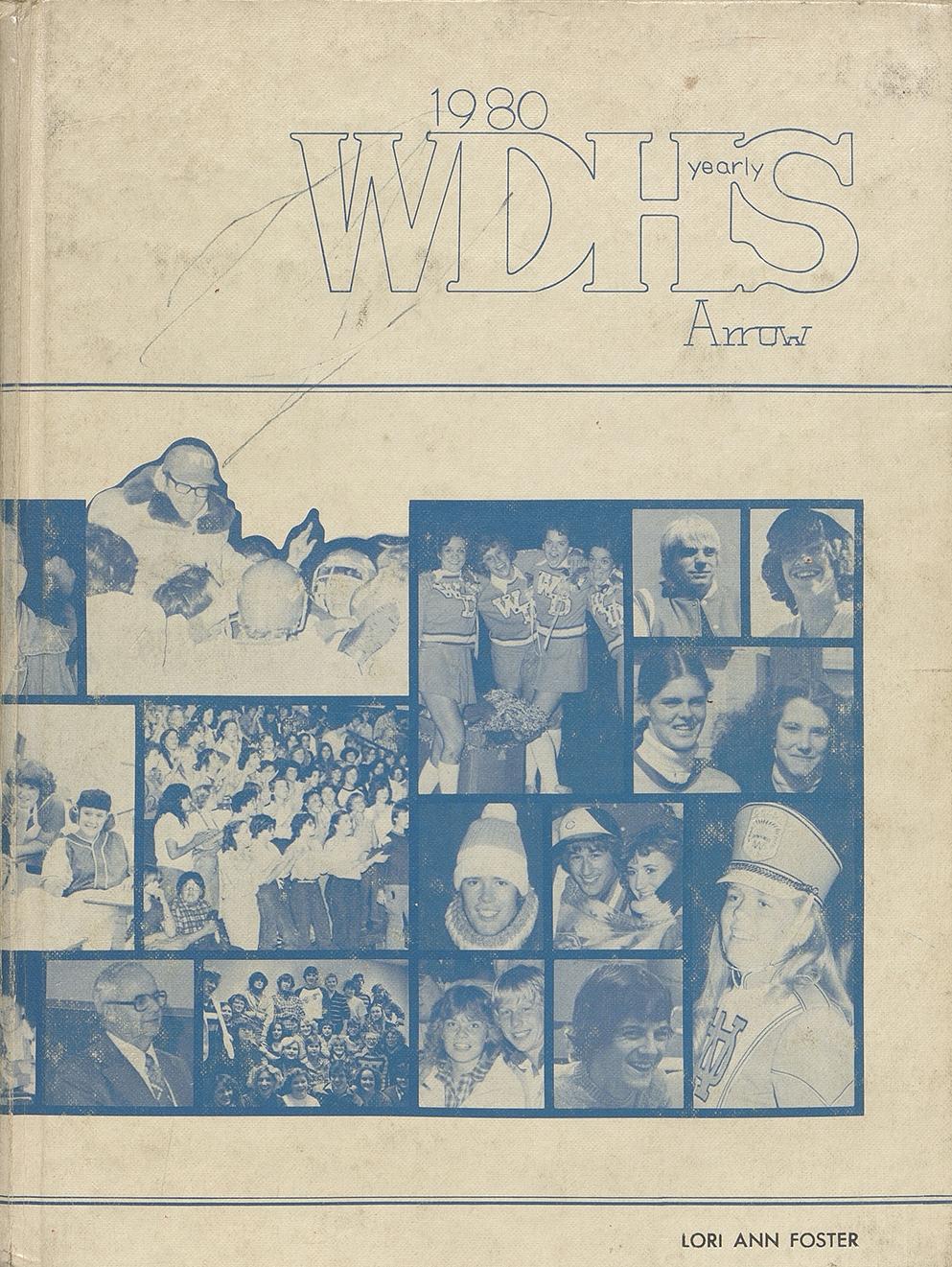 The Arrow 1980