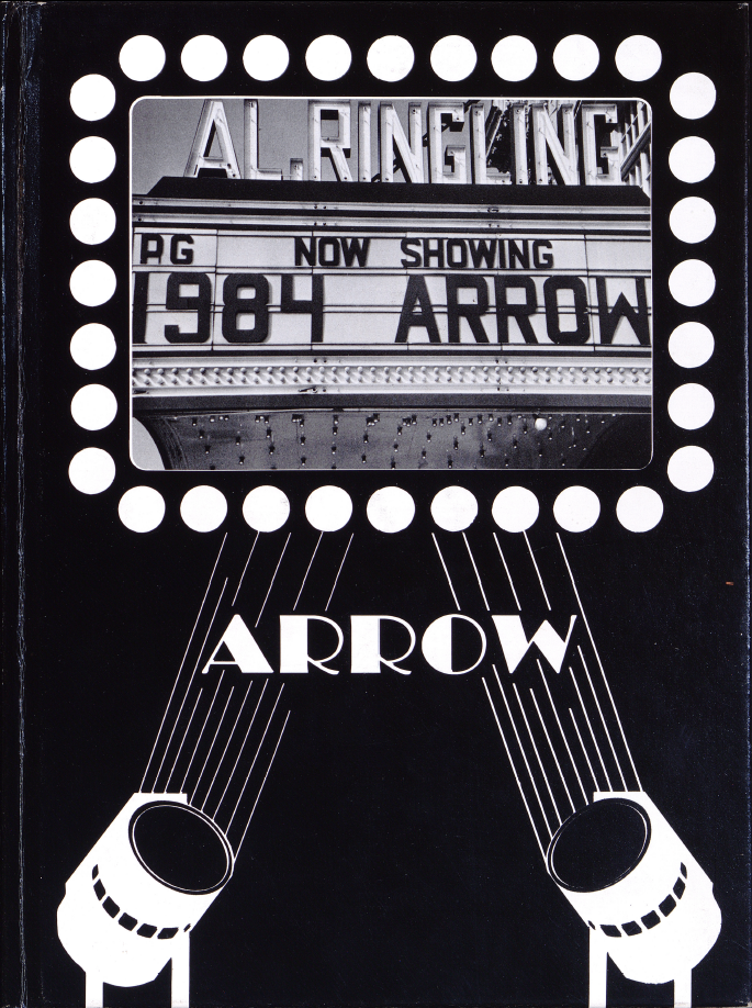 The Arrow 1984