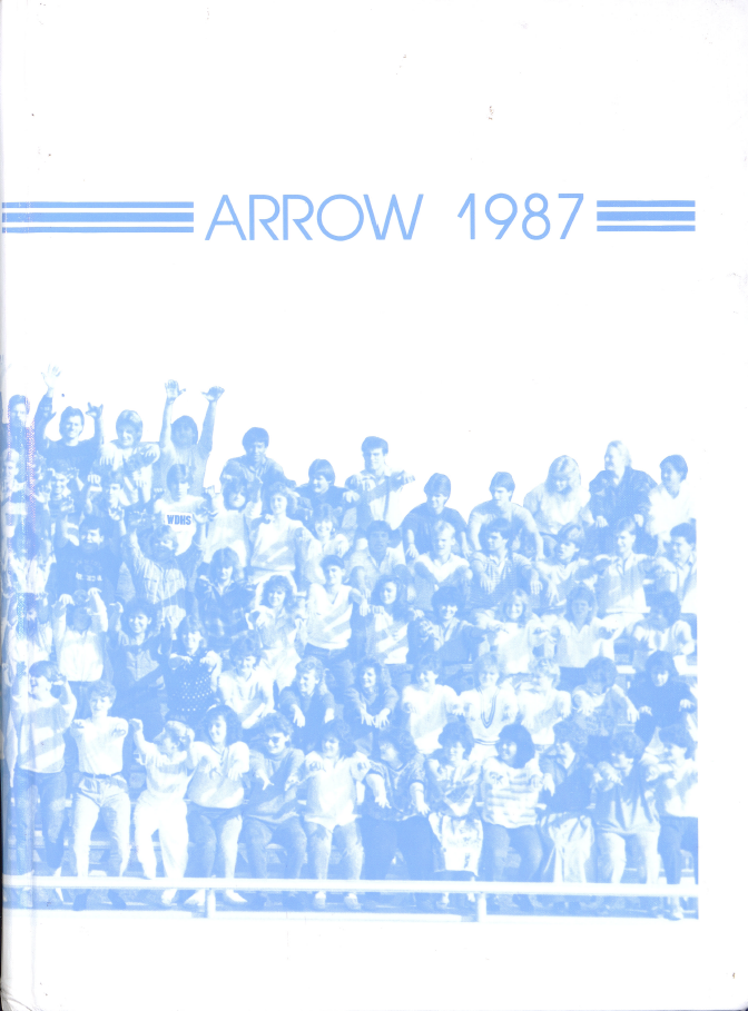 The Arrow 1987