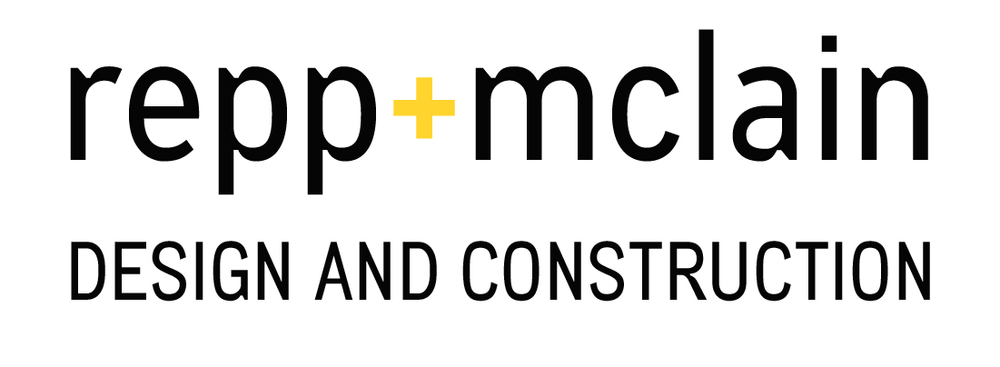 repp + mclain design and construction