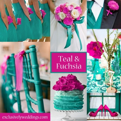 Color Combos that will give your event that WOW factor. — Kaitlyn ...