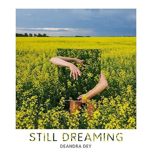 "While I really dislike the whole self promotion thing, I am eager as all heck to get my music out there, If you have a couple minutes and enjoy my music please vote for ""still dreaming"" in #cbcsearchlight2019 by following the link in my bio!  ART: @s_patsula . . WWW.DEANDRADEY.COM #votedaily #cbcsearchlight2019 #singersongwriter #vocalist #bcmusic"