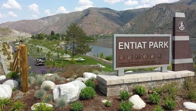 Entiat Park Revitalization
