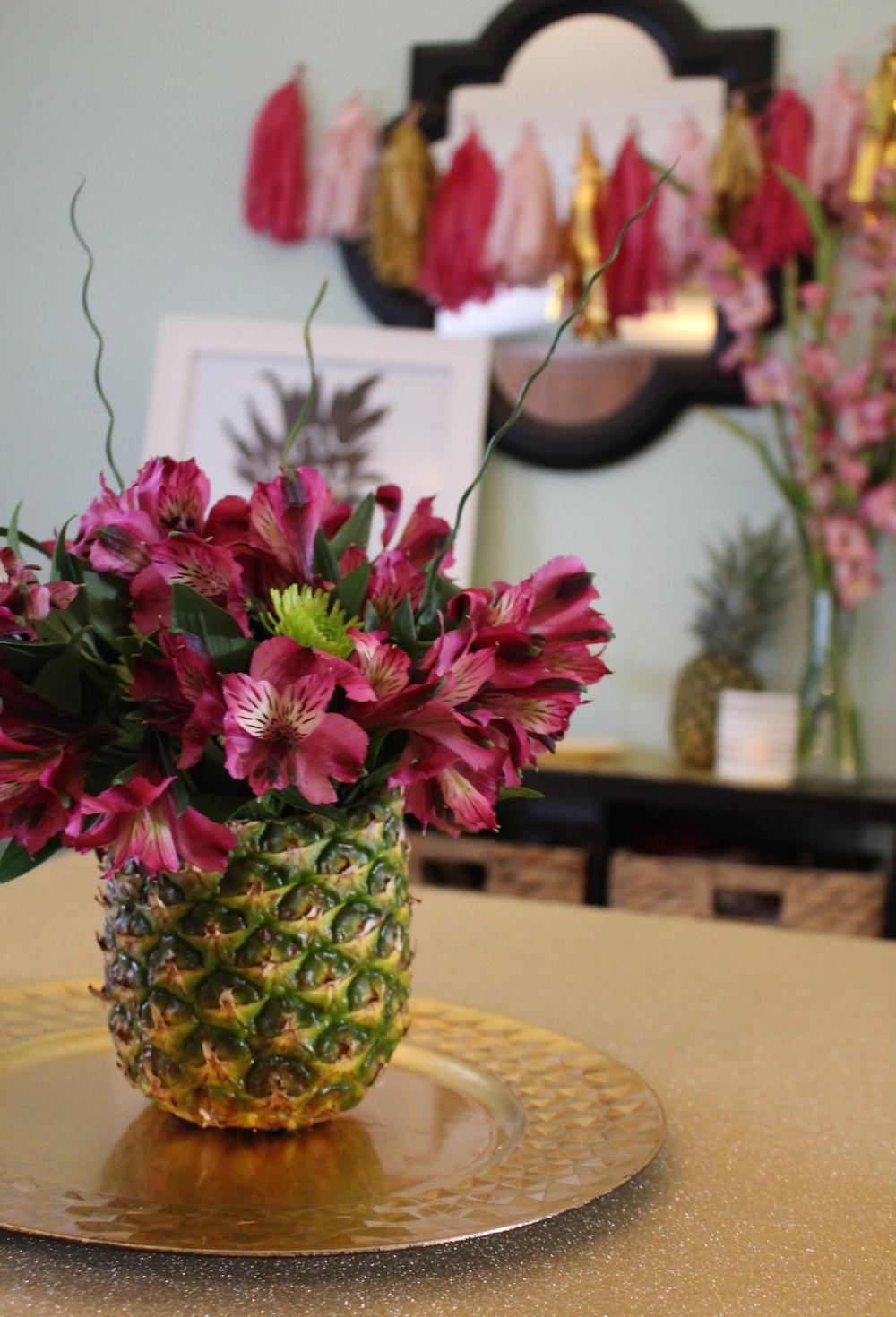 pineapplevase