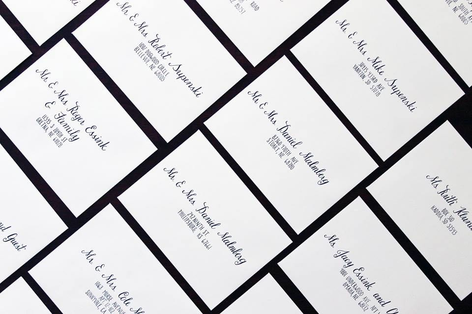 calligraphyenvelopes