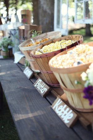 Fun Bars For Any Party Pop Fizz Clink Wedding Planning
