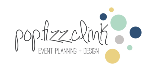 Wedding Planning Services Pop Fizz Clink Events