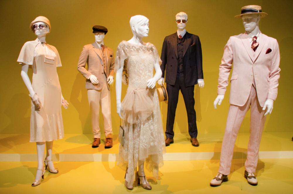 FIDM  22nd Annual Art of Motion Picture Costume Design Exhibit