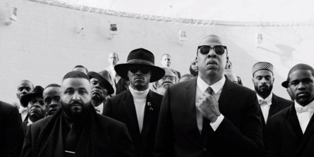 "DJ Khaled, Jay-z and Future's ""I Got The Keys"" Video"