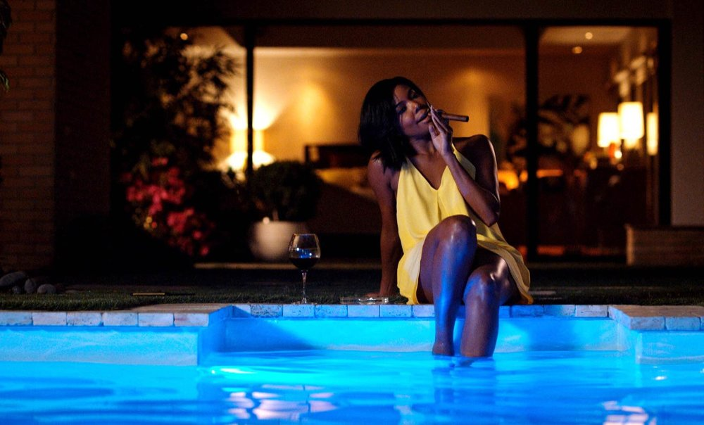 Selected Work from Being Mary Jane Season 3