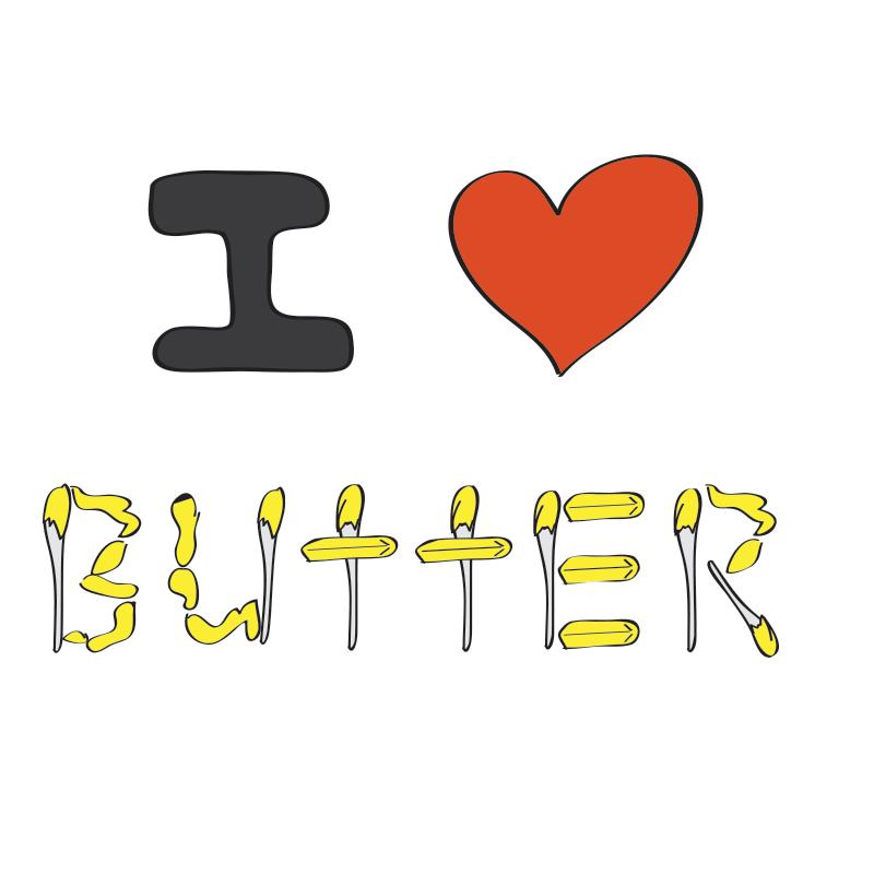 i-love-butter