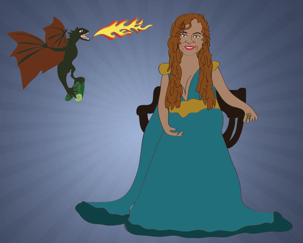 khaleesi-robin-quivers.png