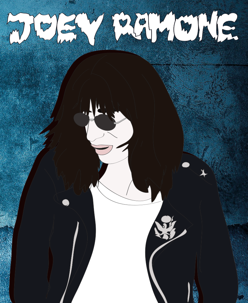 Happy Birthday, Joey Ramone